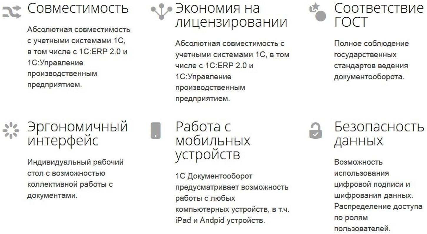 1С документооборот Донецк_3